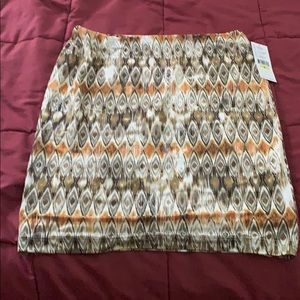 Brand new with tags skirt by Karen Kane